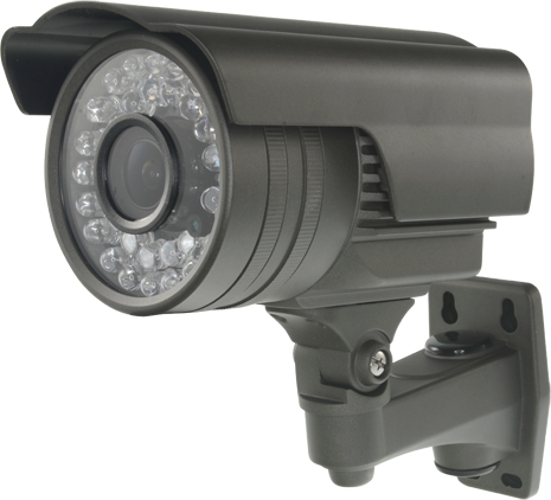 Kit videovigilancia HDCVI