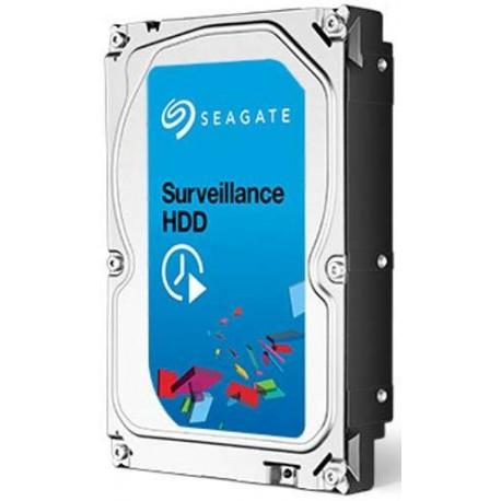 Seagate ST4000VX000 Disco especial videovigilancia