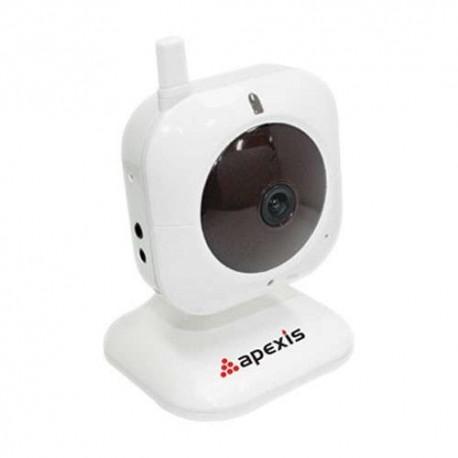 APM-J012-WS-IR Blanca