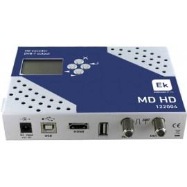 MD HD