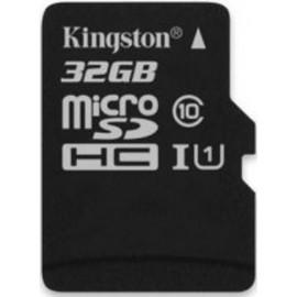 KINGSTON MICROSD 32GB CLASS10