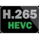 NVR164K-IS