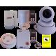 Kit Alama Internet con videovigilancia plus