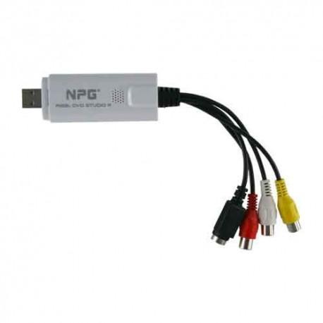 AV-DVR-015-USB