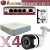 KIT SAFIRE ECO IP