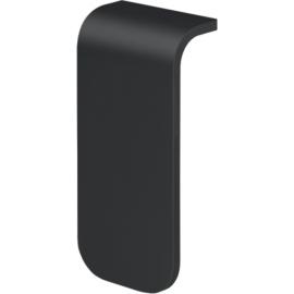 BXS-FCBL carcasa negra para detectores BXS