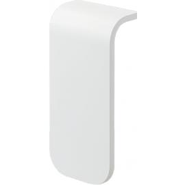 BXS-FCW carcasa blanca para detectores BXS
