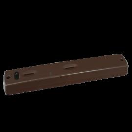 Detector exterior cortina