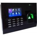 AV-CID Terminal de Control de Presencia de Huella Dactilar y Tarjeta ID