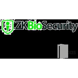 ZKteco Biosecurity 25