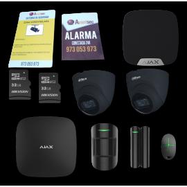 Alarma Ajax Systems