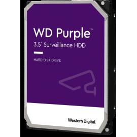 Disco Duro 4 TB Western Digital WD40PURZ