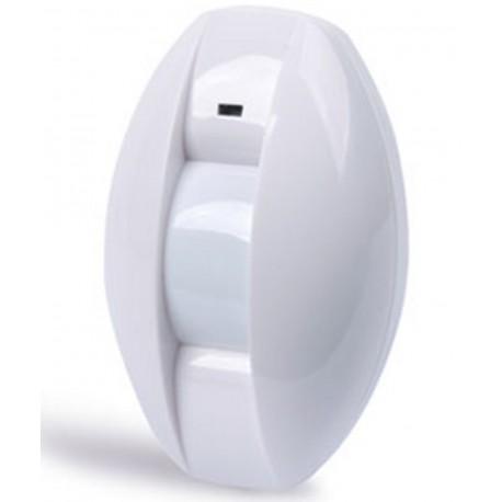 Detector inteligente de cortina por infrarrojos inalámbrico Alertacam