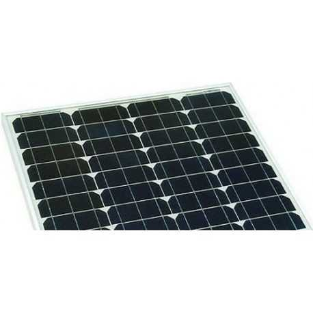 Panel solar 50W policristalino