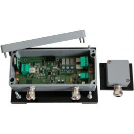 AN306 Detector de vibraciones para valla metálica