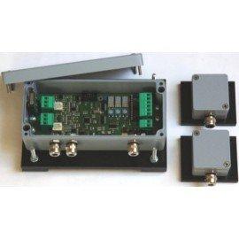 AN307COM Detector de vibraciones para valla metálica
