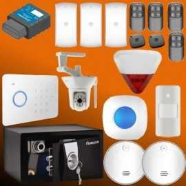 Kit seguridad integral