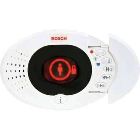 Bosch IUI‑EZ1 Centro de Control Ovalado