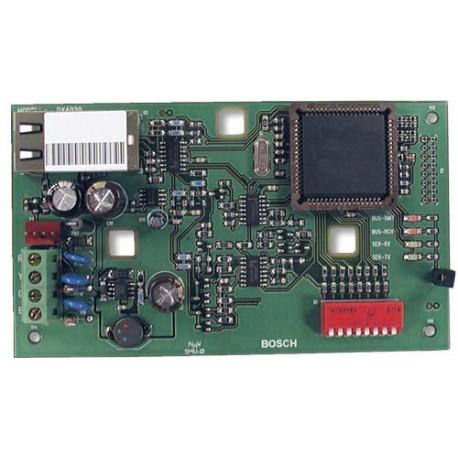 Bosch DX4020 Módulo de Interfaz de Red Ethernet Conettix