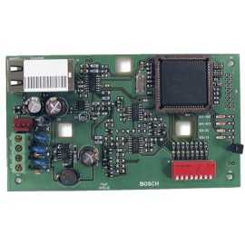 Bosch DX4020 Módulo de Interfaz de Red Ethernet Conettix