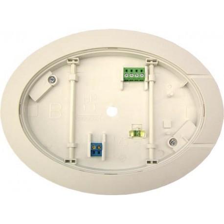 Bosch IUI-EZ1-FM Caja Marco KIT para empotrar a pared