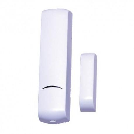 Bosch ISW-BIN1-S135X Detector Inercial con Contacto Magnético wLSN