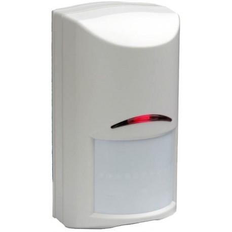 Bosch RF835E Detector Doble Tecnología TRITECH Vía Radio. 433MHz