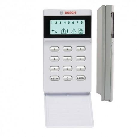 Bosch ICP‑CP508LW Teclado LCD de iconos