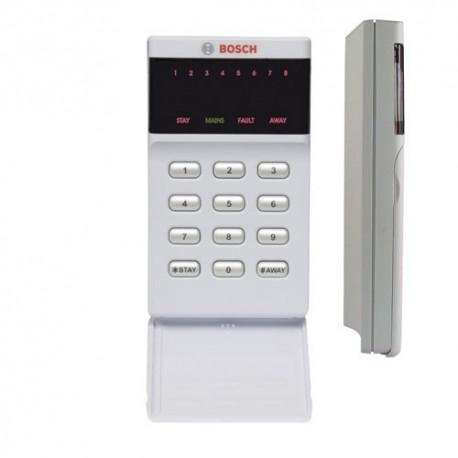Bosch ICP-CP500AW Teclado LED de área direccionable