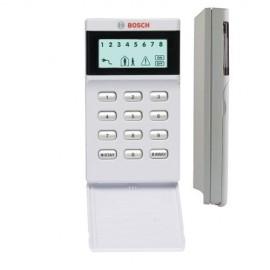 Bosch ICP-CP500ALW Teclado LCD de área direccionable