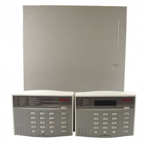Bosch DS7220V2-SPA Panel de Control