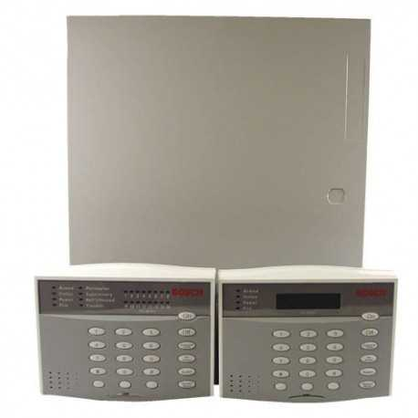 Bosch DS7240V2-SPA Panel de control