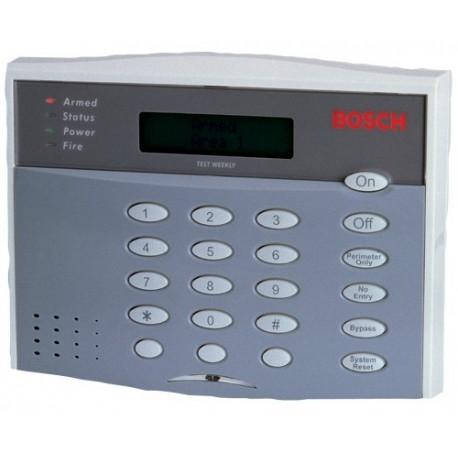 Bosch DS7447V2-SPA Teclado LCD