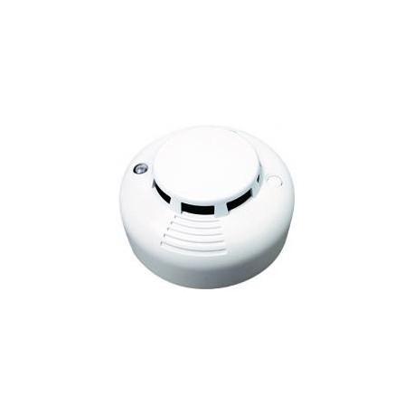 Detector Humos Alarmview