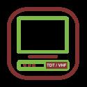 Moduladores de TDT y VHF