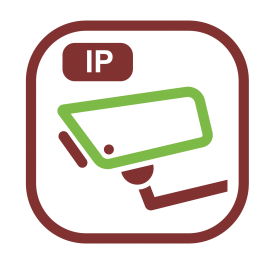 Cámaras IP Profesionales