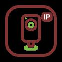 Cámaras IP Consumo