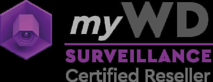 Avantsec es Certified Reseller de WD